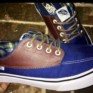 Vans Shoes - VANS, Men's 9.5